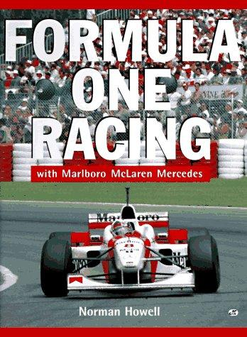 Formula One racing by Norman Howell