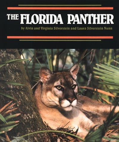The Florida panther by Alvin Silverstein
