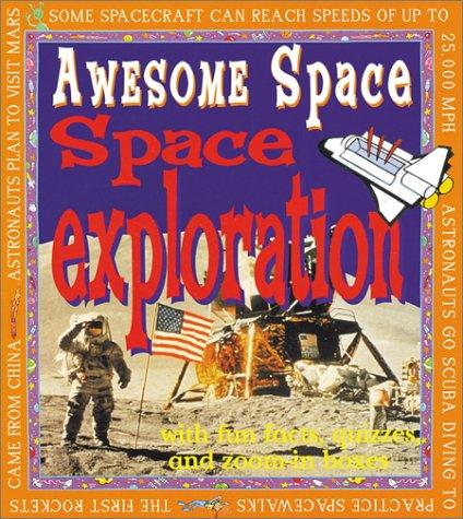 Space exploration by John Farndon