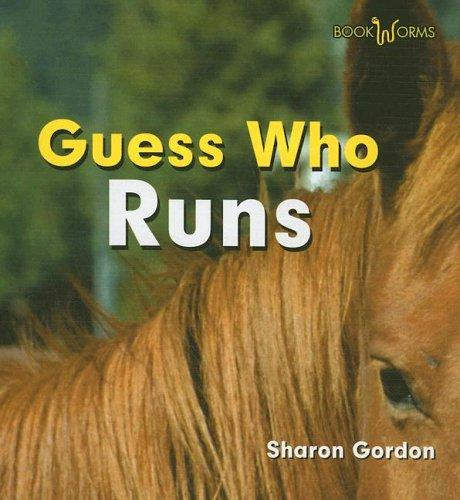 Guess who runs