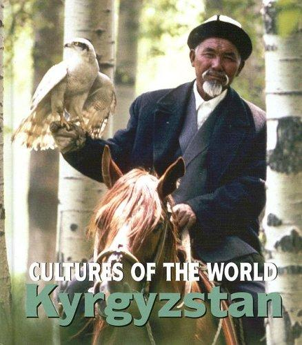 Kyrgyzstan by King, David C.