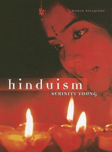 Hinduism by Serinity Young