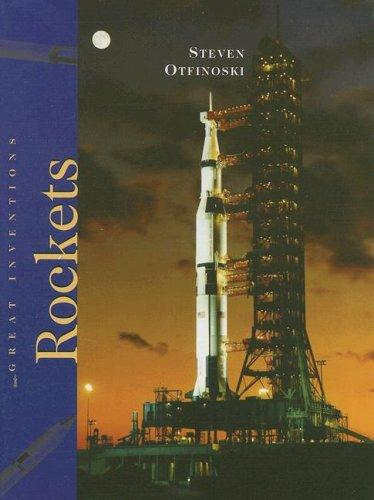 Rockets by Steven Otfinoski