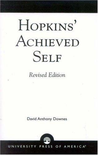 Hopkins' achieved self