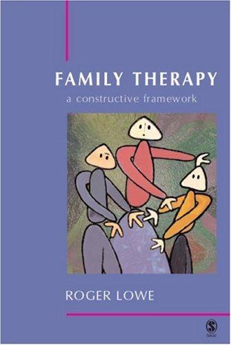 Libro de segunda mano: Family therapy
