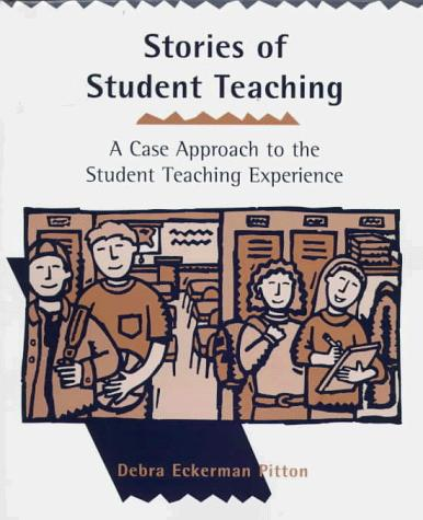 Stories of student teaching