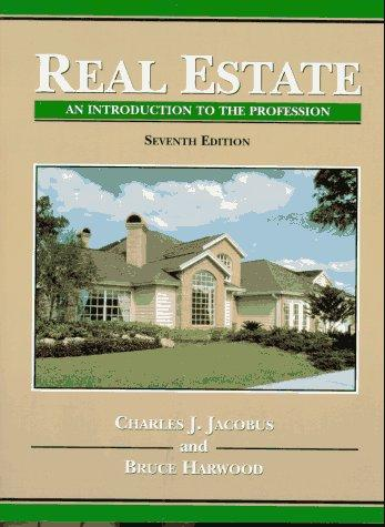 Real Estate by Charles J. Jacobus
