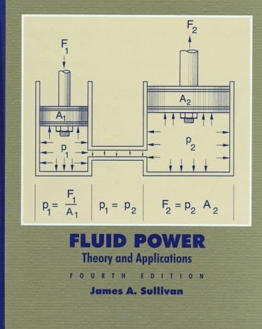 Fluid Power by James Sullivan