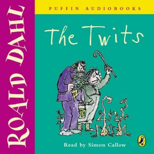 The Twits by Sophie Dahl