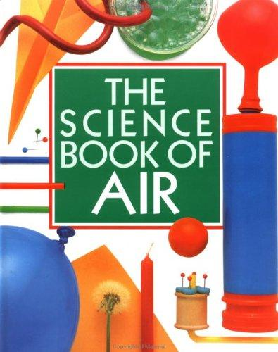 The science book of air by Neil Ardley
