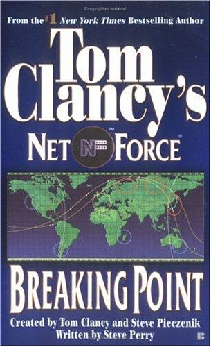 Tom Clancy's Net force.