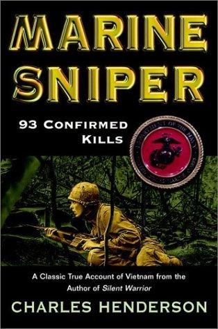Image 0 of Marine Sniper: 93 Confirmed Kills