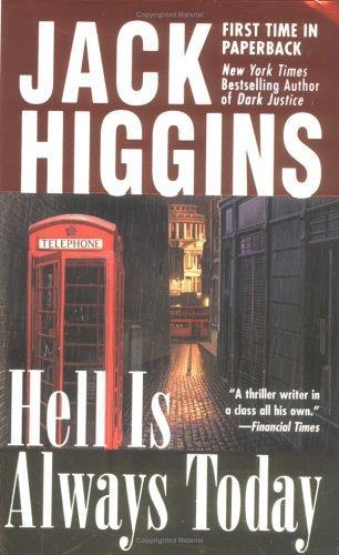 Hell Is Always Today (Nick Miller)