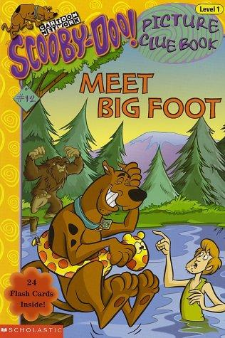 Meet Big Foot by Michelle H. Nagler
