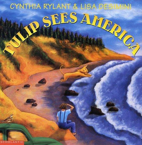 Tulip Sees America by Jean Little
