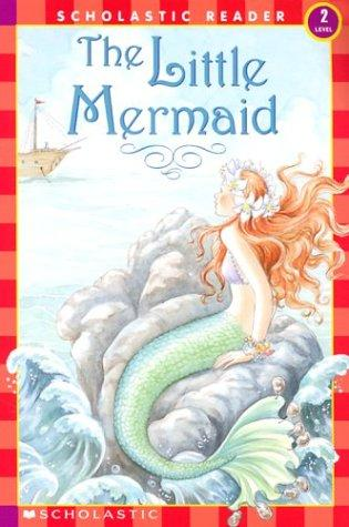 Little mermaid by Sonia Black