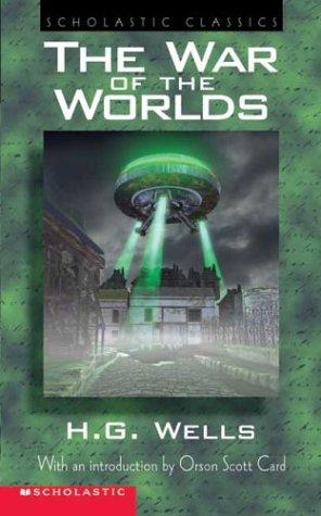 War Of The Worlds - Introduction By Orson Scott Card by H. G. Wells