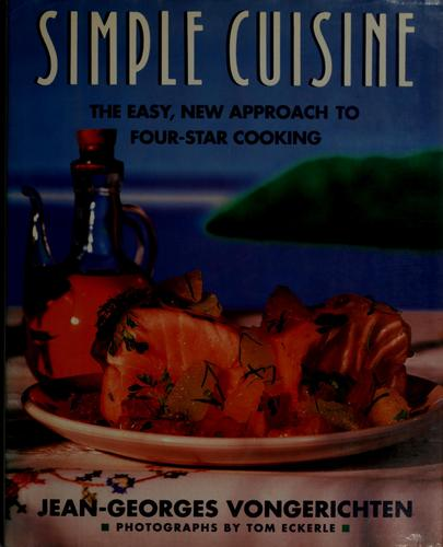 Simple Cuisine