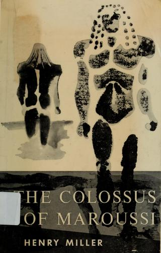 The colossus of Maroussi.