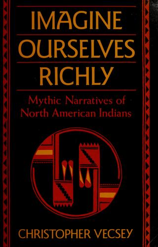 Imagine ourselves richly