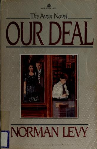 Our deal by Norman Levy
