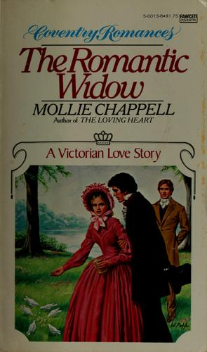The romantic widow by Mollie Chappell