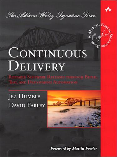 Continuous Delivery by