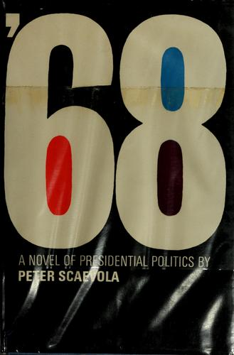 '68 by Peter Scaevola