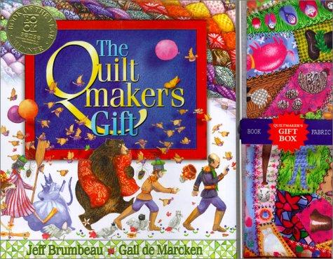 Image 0 of Quiltmaker's Gift Box