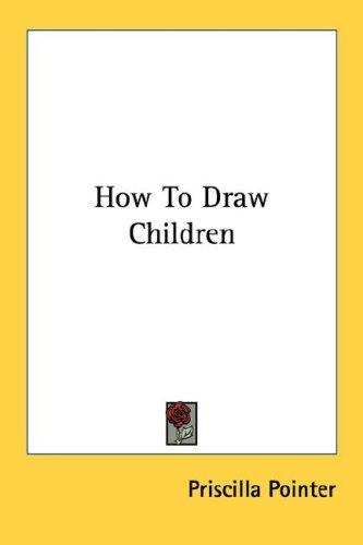 How To Draw Children