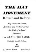 The May movement