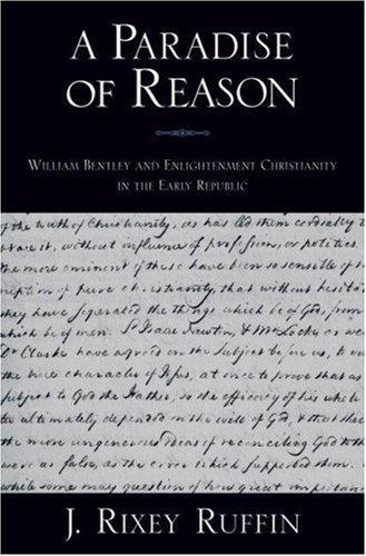 A Paradise of Reason