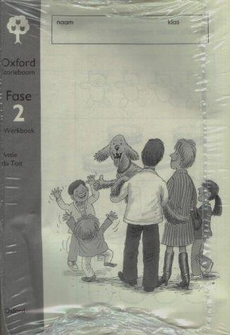 Die Oxford Storieboom by Oxford University Press.