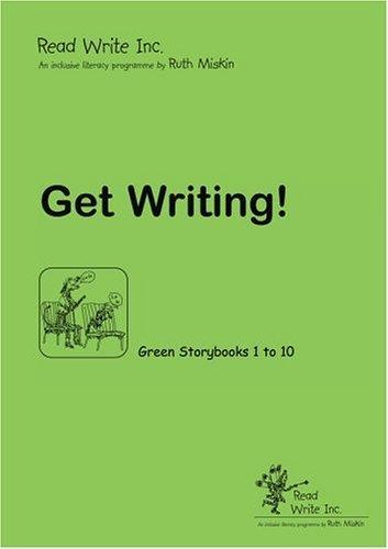 Read Write Inc.