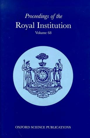 Proceedings of the Royal Institution of Great Britain