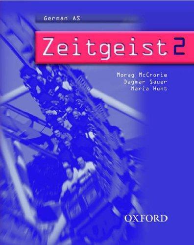 Zeitgeist: Part 2