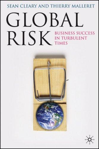 Global Risk by Sean Cleary