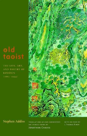 Old Taoist