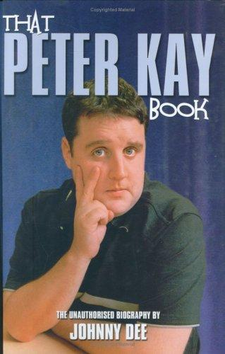 Peter Kay by Johnny Dee