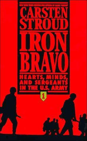 Iron Bravo