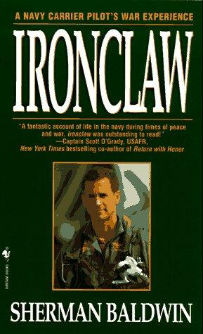 Ironclaw