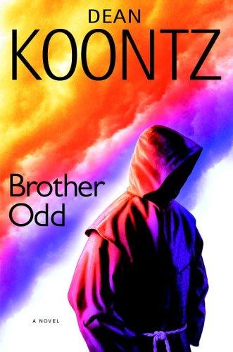 Brother Odd by Dean Ray Koontz