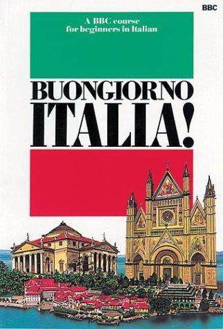 Buongiorno Italia! (Language)