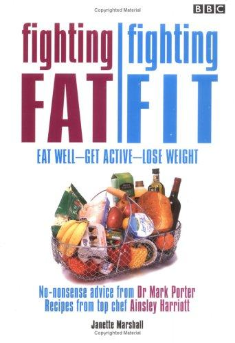 Fighting Fat/Fighting Fit by Ainsley Harriott
