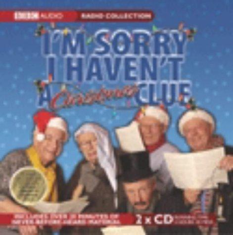 I'm Sorry I Haven't a Christmas Clue by Various Artists