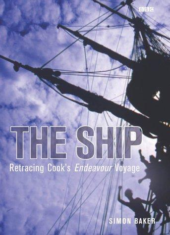 The ship by Baker, Simon.