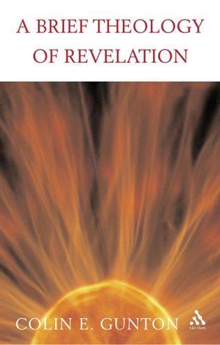 Brief Theology of Revelation