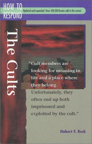 The cults by Hubert F. Beck