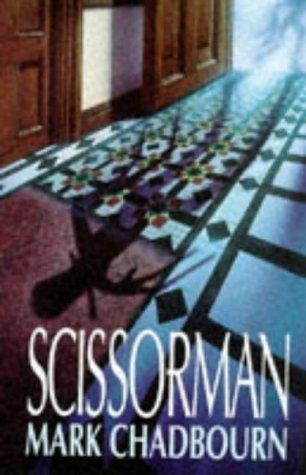 Scissorman by Mark Chadbourn