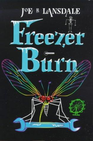 Freezer Burn by Lansdale